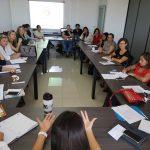 UNGL promueve participación de mujeres en política