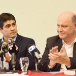 """Presidente del PUSC: """"Rodolfo Piza hizo una apuesta audaz y perdió"""""""