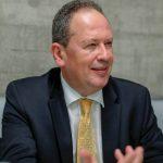 """Randall Quirós, presidente del PUSC: """"No hemos tenido conversaciones directas con el PRSC"""""""